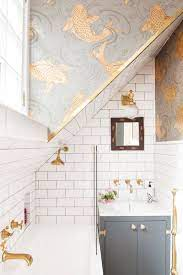 Tiled Bathrooms on Pinterest ...
