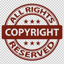 All Rights Reserved Symbol Copyright Symbol All Rights Reserved Intellectual Property