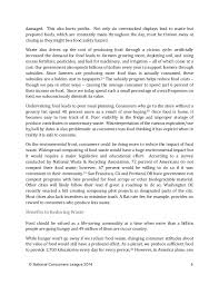 ncl food waste white paper