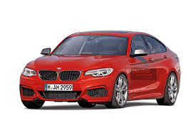 BMW Convertible bmw series 2 coupe : BMW F44 2 Series Gran Coupe to arrive in 2019