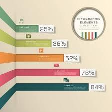 Stock Vector Chart Infographic Infographic Diagram Design