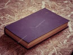 old book with filter effect retro vine style stock photo