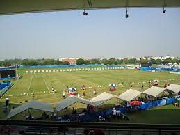 Netball and boxing training venue at du. Yamuna Sports Complex Review Of Yamuna Sports Complex New Delhi India Tripadvisor