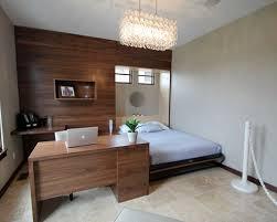 desk bedroom home ofice. Wood Classy Home Office Desk In Small Bedroom Design Ideas Ofice W