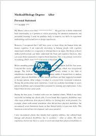 Statement Of Purpose Sample Essays For Internship College Essay