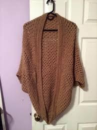 Crochet Shrug Pattern Enchanting 48 Easy Beginner Shrug Pattern DIY To Make