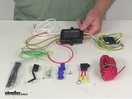 hopkins wiring annavernon hopkins wiring 46365 review video etrailer com hopkins rv plug wiring diagram nilza