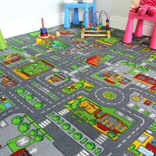 disney pixars cars racetrack play mat disney pixar cars arena racing game rug disney pixar cars