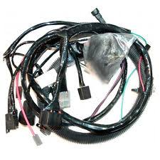 corvette engine harness 82 corvette engine wiring harness includes a c harness new fits