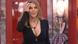 Grande Fratello VIP, Rita Rusic si masturba in diretta ...