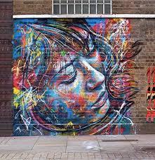 graffiti art brick wall drawing page 4