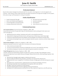 project manager resume resume for project manager jpg sample project manager resume by tasty