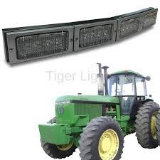 john deere tractor 4650 led hood conversion kit tl4900