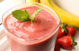 Green Thickie way a filling repast replacement smoothie which is a  consummate repast alongside op xx Ways to Make Homemade Meal Replacement Shakes for Weight Loss (suitable for all particular diets)