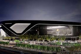 Oakland Raiders Seating Chart Las Vegas Raiders Stadium Reserved Seating Psls To Cost Fans