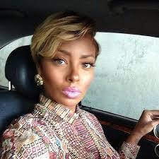 easy short hairstyles for black women 17