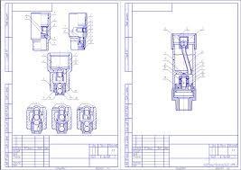 Курсовая по машиностроению дипломная по машиностроение учебные  Дипломный проект Модернизация УЭПН песколовка