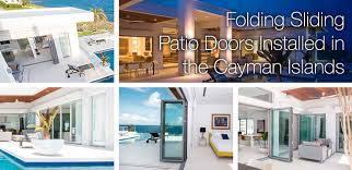 folding glass doors usa. folding sliding doors in the cayman isles. glass usa