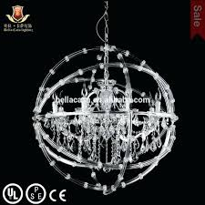 best of luminous collection 48 wide crystal chandelier and best crystal chandelier modern full spectrum lighting