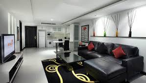 One Bedroom One Bedroom Deluxe Suite