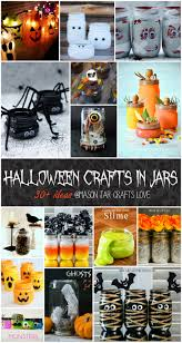 Crafts With Mason Jars Mummy Mason Jars