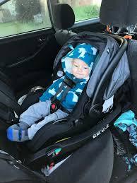 evenflo litemax dlx infant car seat