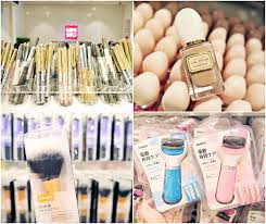 Miniso items are in line with fashion and leisure The brandu0027s products  include Fashion Accessories and Health and Beauty products
