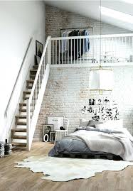 Ideas For Attic Bedrooms Creative