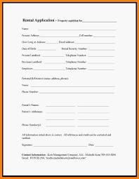 Simple Application Form 24 Simple Application Form Legacy Builder Coaching 3