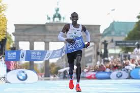 Fastest Marathon Time Marathon World Record
