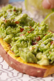 Image result for sweet potato avocado toast