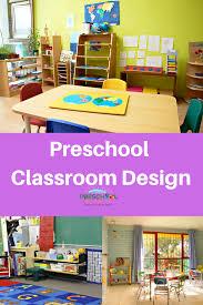 Preschool Classroom Design Tool Classroom Design In Preschool