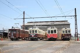 「フリー素材 琴平電鉄 車両」の画像検索結果