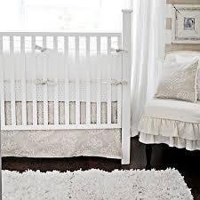 elegant baby furniture. Sand Scroll Crib Bedding Set Elegant Baby Furniture U