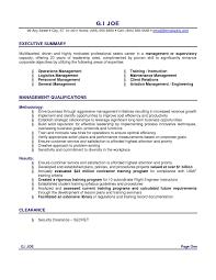 Executive Summary Resume Example Elegant The Hidden Agenda Of