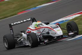 Alexander Sims - Mücke Motorsport: Formula 3 Euroseries 2009 - Photo 15/38