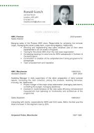 Sample Application Resume Resume Template Directory