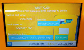 We are looking for more locations to host a bitcoin atm. I Just Bought Bitcoin At An Atm Never Again By Fox Van Allen Finance Republic Medium