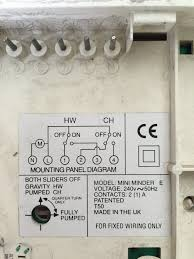 potterton programmer instruction manual Light Switch Wiring Diagram at Potterton Ep6002 Wiring Diagram