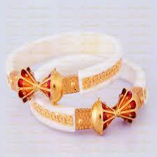 Bengali Gold Shakha Design Image Result For Gold Churi Bengaligoldjewellery In 2020