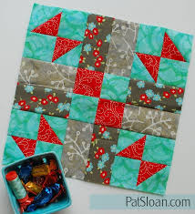 10 best Pat Sloan quilting images on Pinterest | Quilt blocks ... & Our first block of my 2017 Children's Book mystery is. Adamdwight.com