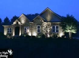 outdoor house lighting ideas. Outdoor Landscape Lighting Ideas Walkway Inexpensive . House