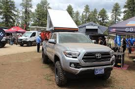 In photos: Pickup campers, big rig motorhomes and adventure vehicles ...