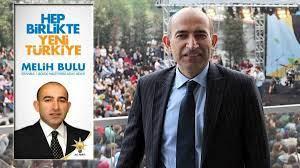 Özlem Zengin: Melih Bulu Bizim Dostumuz, AKP'de Birlikte Çalıştık - Tamga  Türk