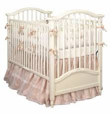 ballerina crib bedding by