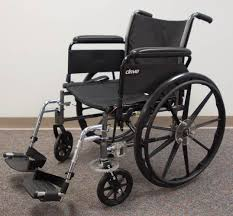 allez a modular one arm wheelchair drive attachment for persons with hemiplegia