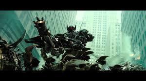 Transformers 3 - Trailer completo italiano [HD 1080p][CC]