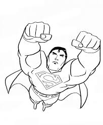 Small Picture superman color pages Collecting Superman Coloring Pages Color