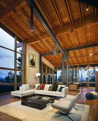 farrar furniture. Bohlin Cywinski Jackson Farrar Residence Ideasgn Furniture