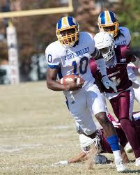 Otis Brown Football Fvsu Athletics
